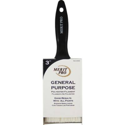 Merit Pro Paint Brush - 3''
