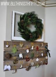 Christmas Tree Amazonca by 32 Diy Advent Calendar Ideas Homemade Christmas Advent Calendars