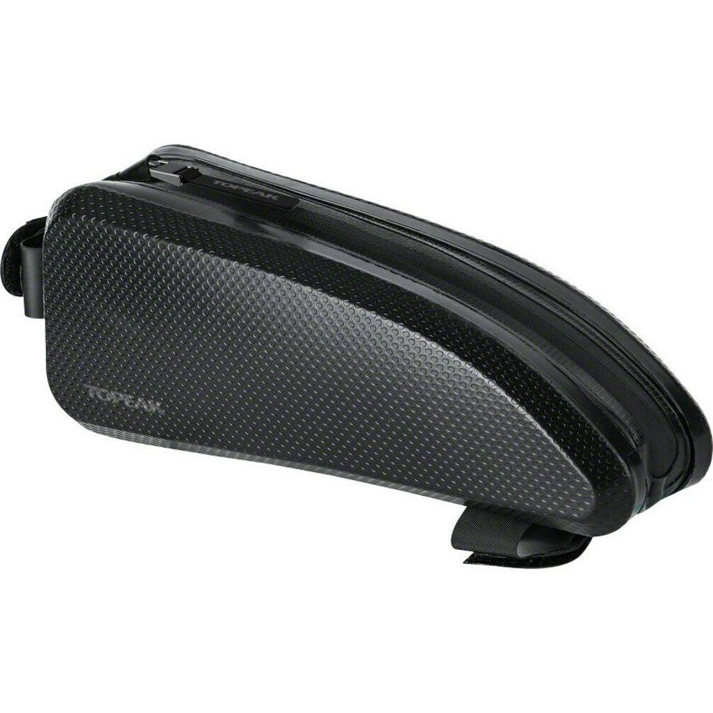 Topeak Fastfuel Top Tube Drybag - Black