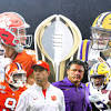 The Ultimate National Championship Preview: Joe Burrow vs ...