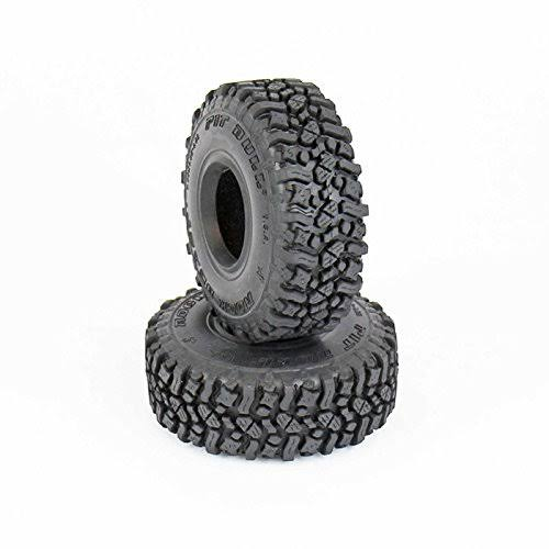 New Pit Bull Rock Beast 1.55 Scale Tires Alien Kompound with Foam Inserts PB9013AK
