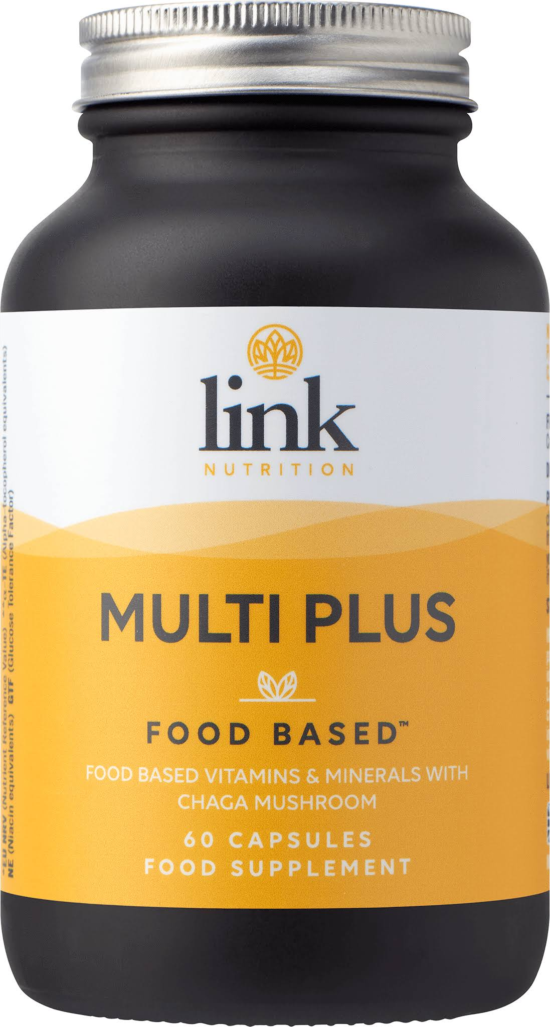 Link Nutrition - Multi Plus 60's