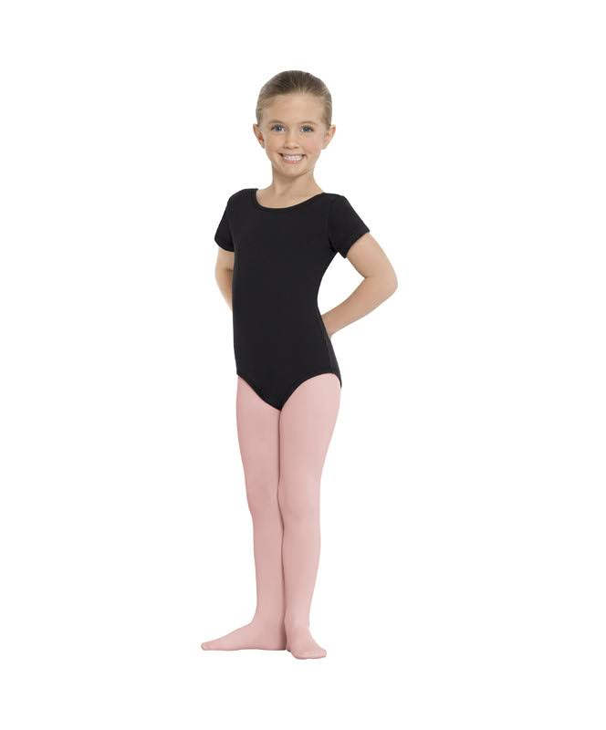 Eurotard Child Footed Tights