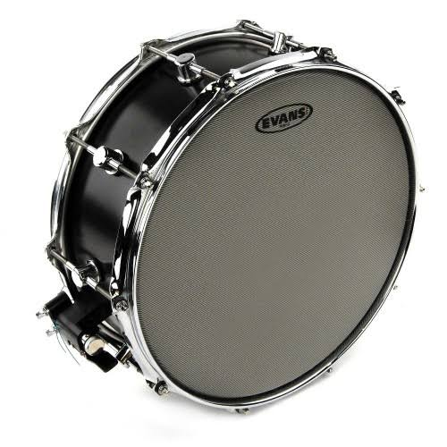 Evans Hybrid Coated Snare Batter Drum Head - 14""