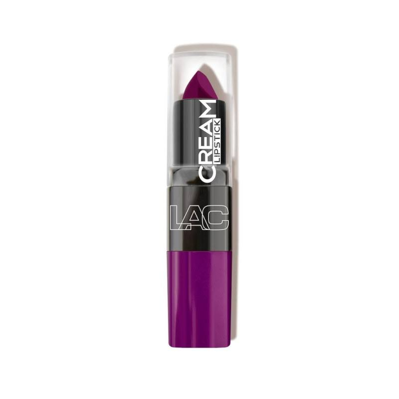 L.A. Colors Cream Lipstick - Savory, 1.15g