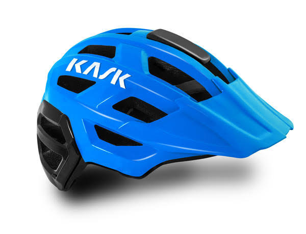 Kask Rex Mountain Bike Helmet - Blue, Medium