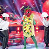 'The Masked Singer' Reveals the Identity of the Taco: Here's the Star ...