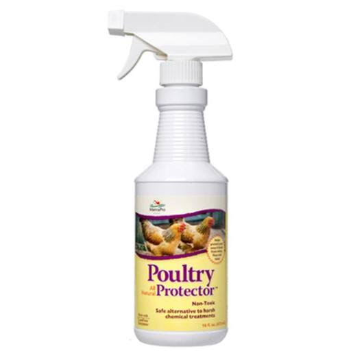 Manna Pro Poultry Protector - 16oz