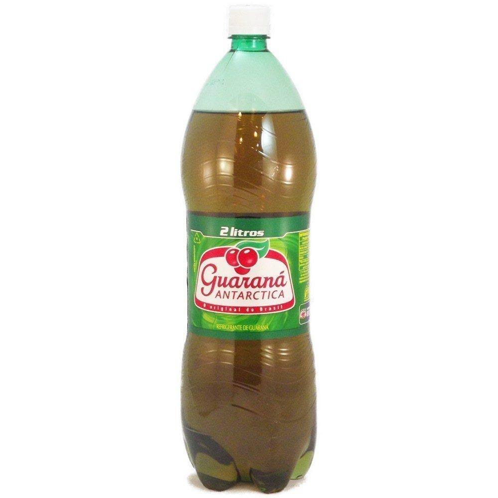 Antarctica Guarana Soda - 2L