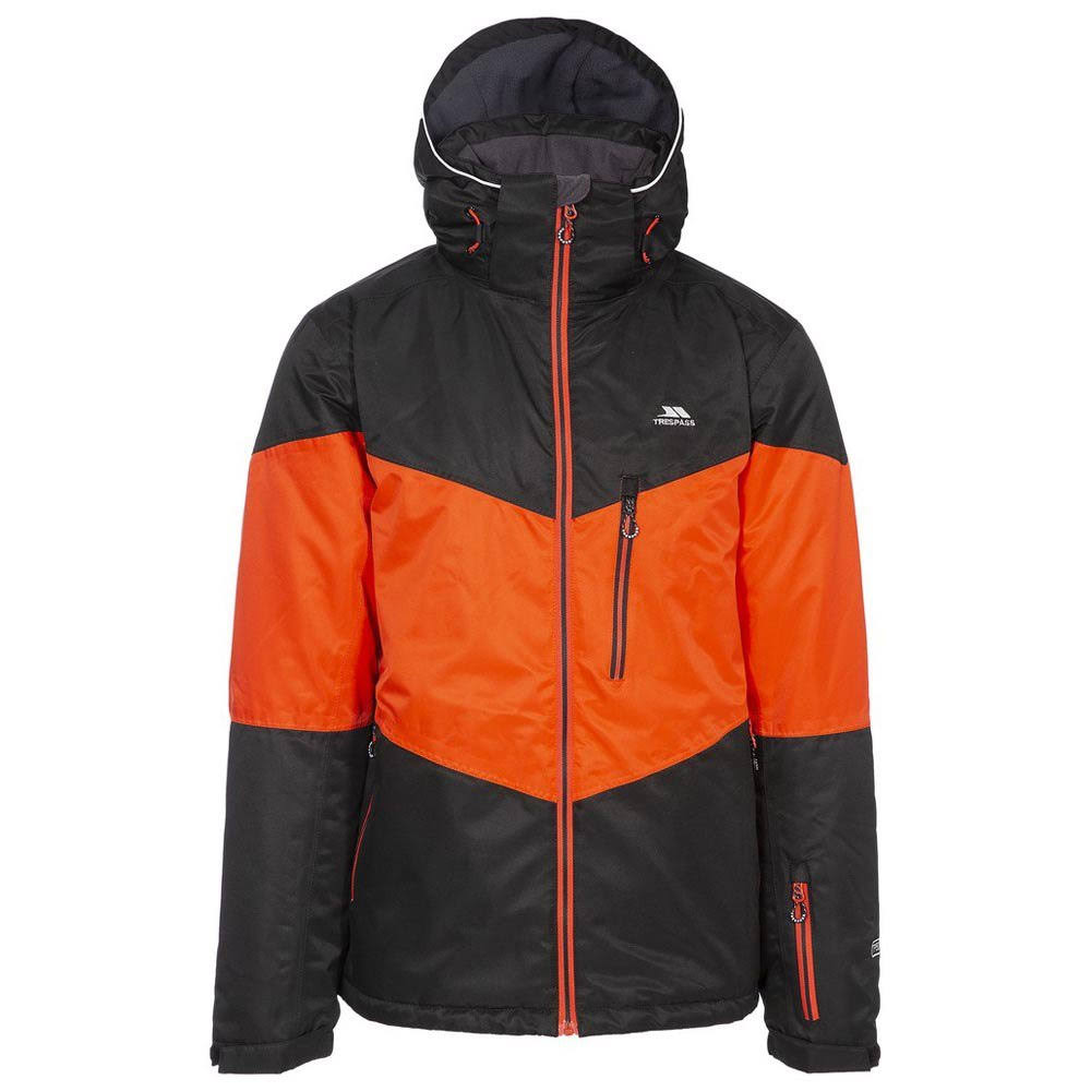 Trespass Alport Men's Waterproof Ski Jacket