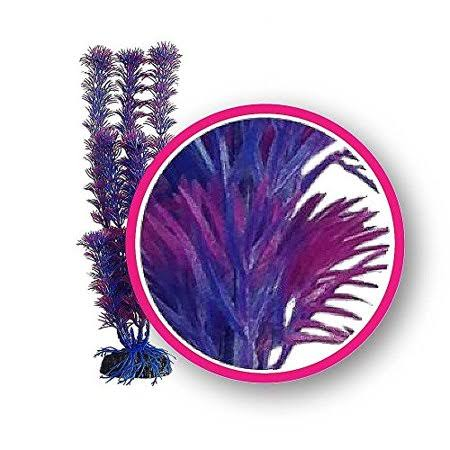Weco Dream Series Fern Ornament 12 inch Fuchsia (Pack of 1)