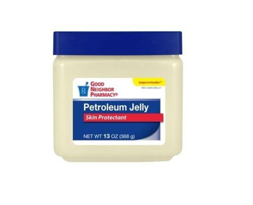 GNP Petroleum Jelly 13 oz Skin Protectant