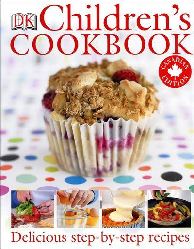 Children's Cookbook [Book]