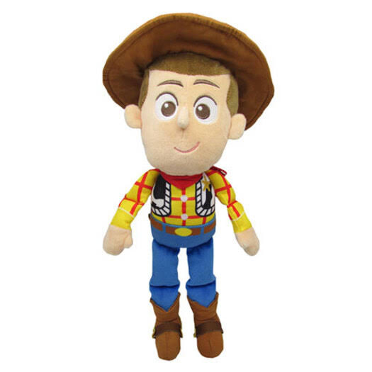 Toy Story Woody 38cm Soft Toy