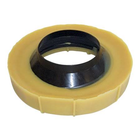 Do it Best No-Seep Flanged Wax Ring Bowl Gasket
