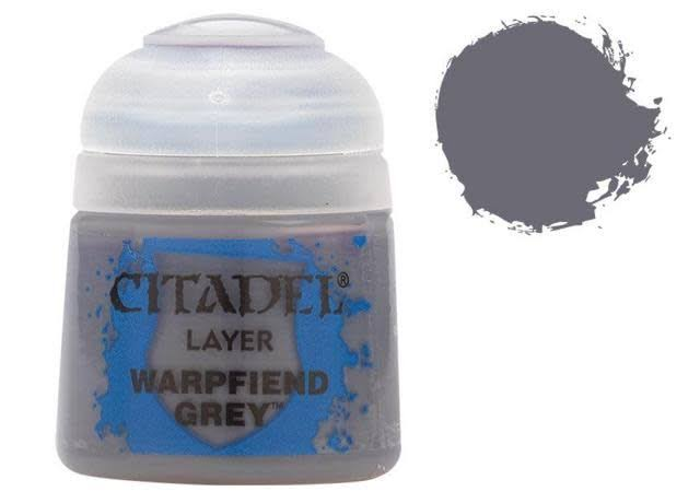 Citadel Layer Warpfiend Grey