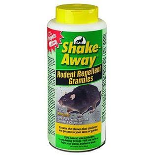 Shake Away Rodent Repellent Granules - 28.5oz