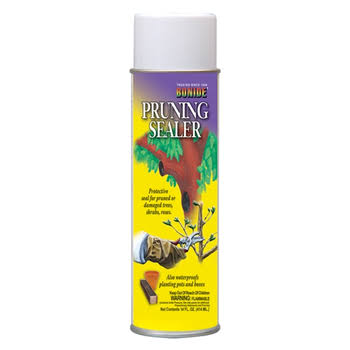 Bonide Aerosol Pruning Sealer Paint - 14oz