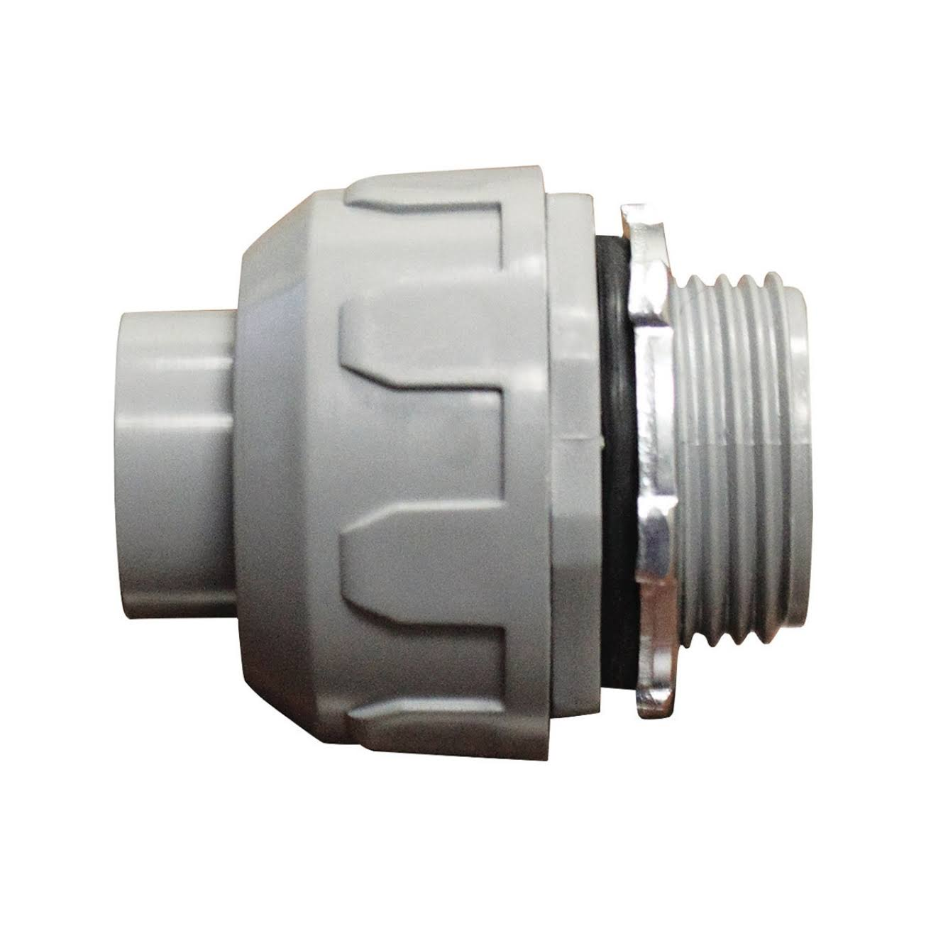 Sigma Electric Straight Connector