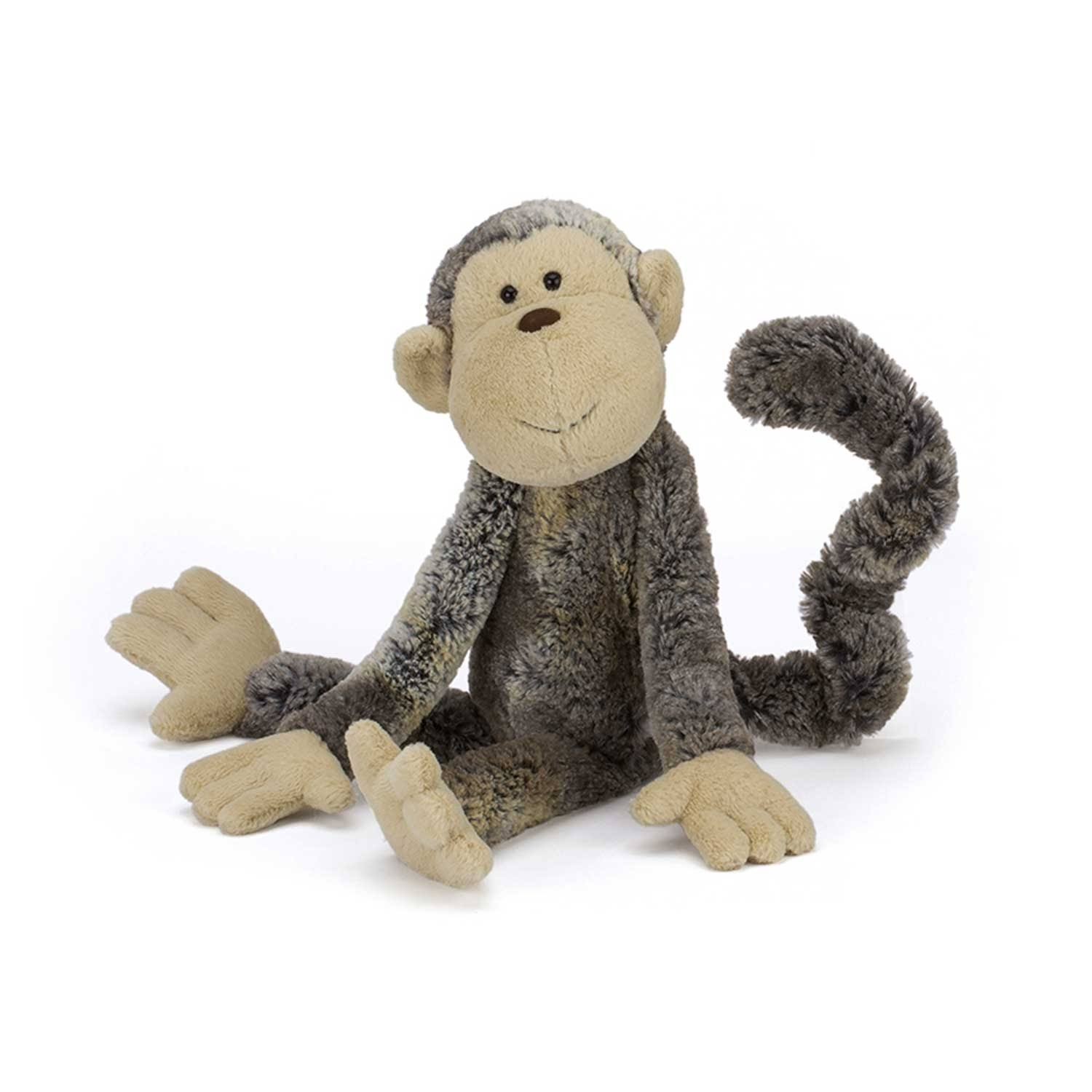 Jellycat Mattie Monkey Toy - Medium