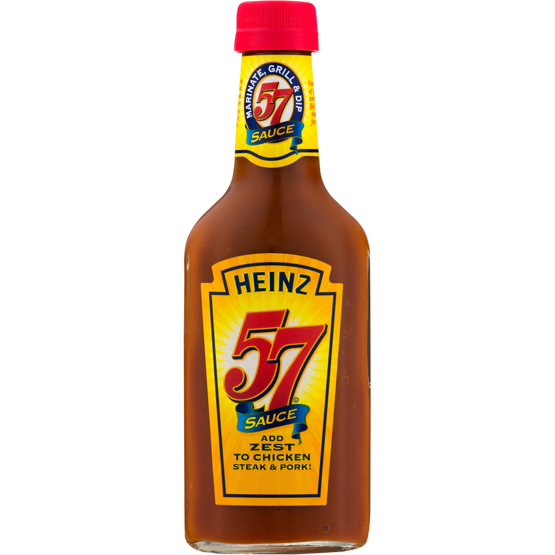 Heinz 57 Steak Sauce - 10oz
