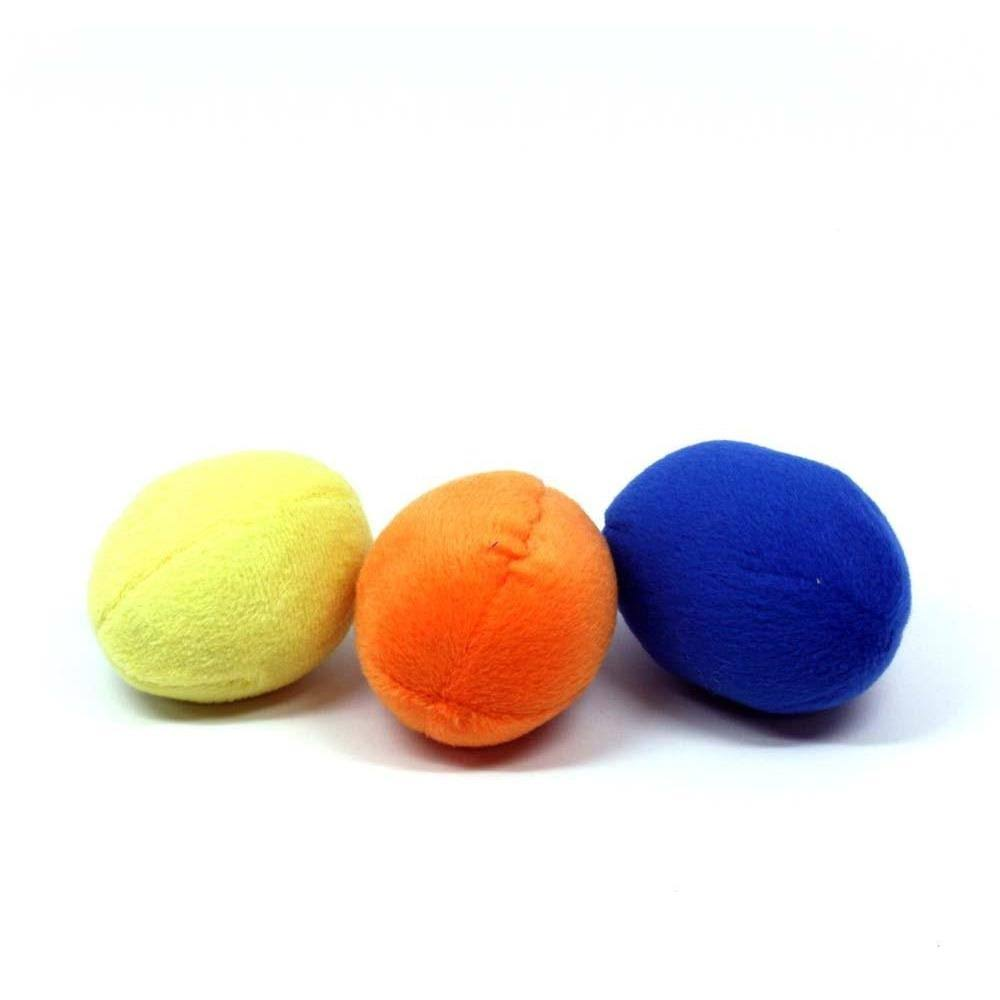Outward Hound Egg Babies Replacement Eggs Dog Toy