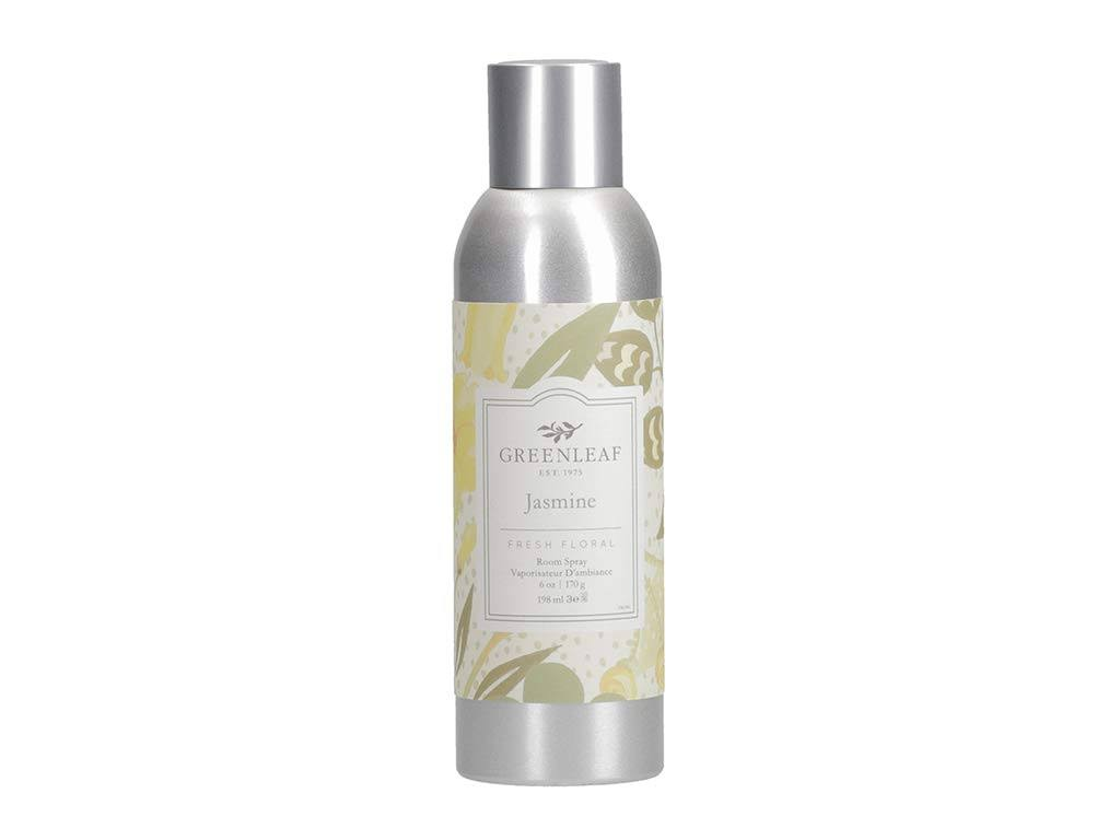 Greenleaf Air Freshener Room Spray - Jasmine - Made in The USA