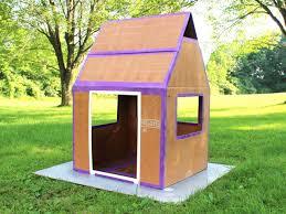 how to make a weatherproof cardboard box fort diy network blog
