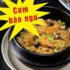 Cơm bào ngư - món ăn hot nhất mạng xã hội hôm nay có gì mà gây ...