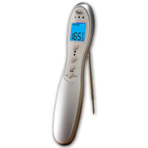Taylor Connoisseur Digital Folding Probe Thermometer