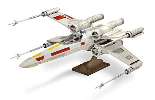 Revell Star Wars X-wing Fighter Model Kit Toy - 1/30