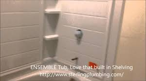 Armstrong Woodhaven Ceiling Planks by Bathroom Ceiling Install Youtube