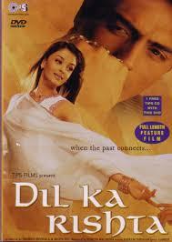 Dil Ka Rishta film complet