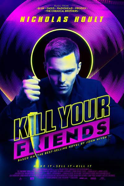 Kill Your Friends (2015) Bluray Subtitle Indonesia