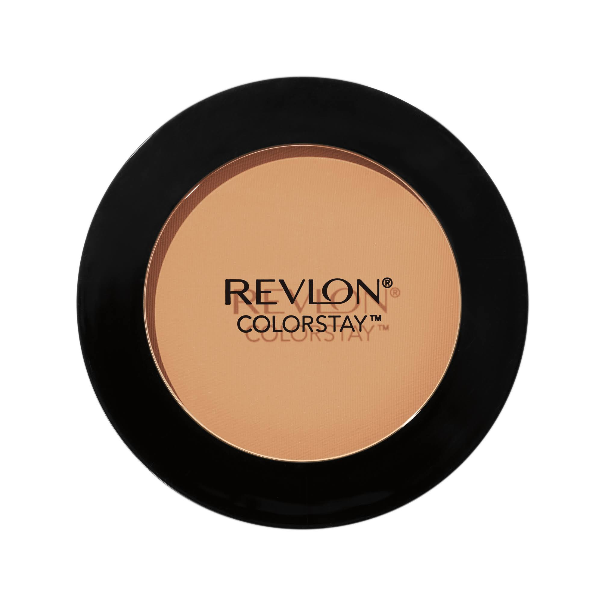 Revlon ColorStay Pressed Powder - Medium Deep