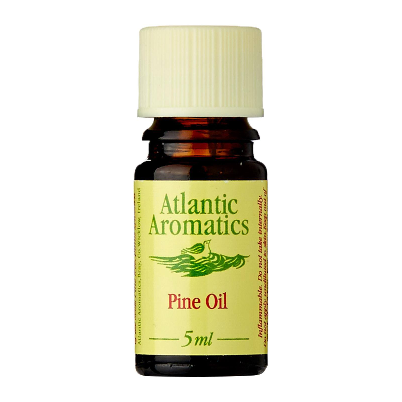 Atlantic Aromatics Pine Oil