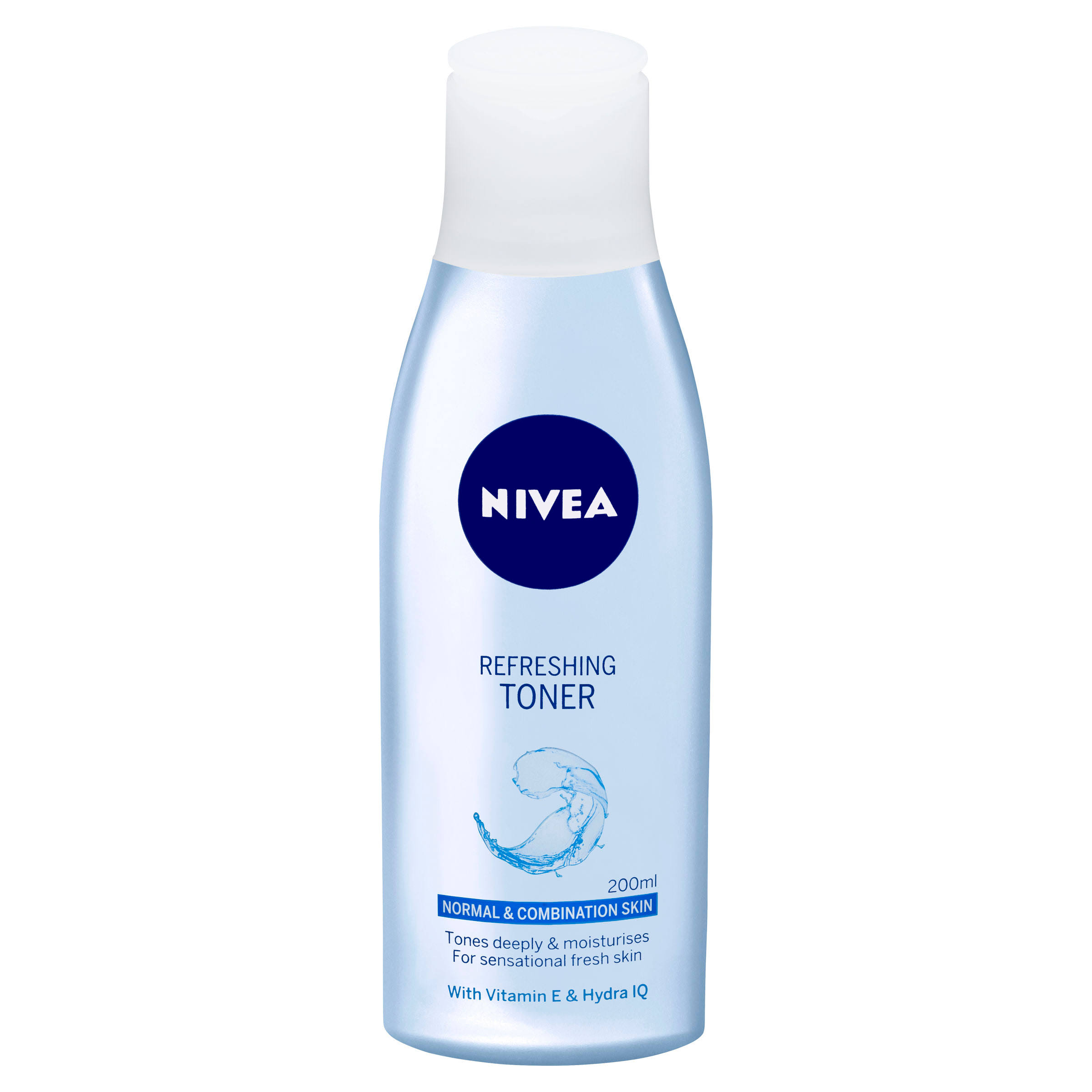 Nivea Daily Essentials Refreshing Toner - 200ml