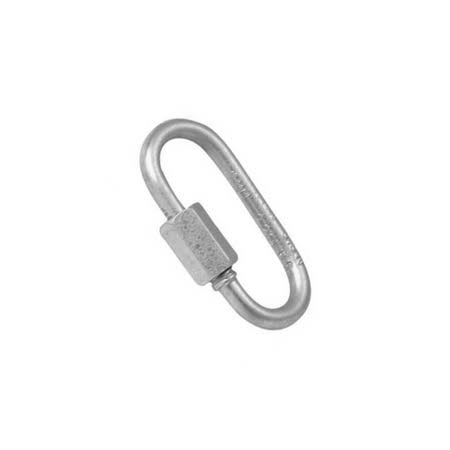 Apex Stainless Steel Quick Link - 3/16in