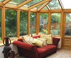 Sun Rooms Make Valuable Additions To Homes