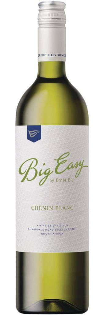 Ernie Els Big Easy White Wine - 750ml