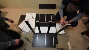 Kullen Dresser From Ikea by Tutorial Ikea Furniture Assembly Kullen Youtube