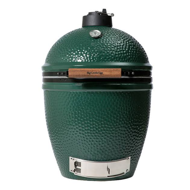 Big Green Egg Charcoal Barbecue - Large