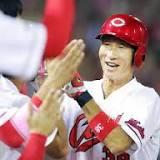 赤松真人, 広島東洋カープ, 十一代目 市川 海老蔵, 日本プロ野球