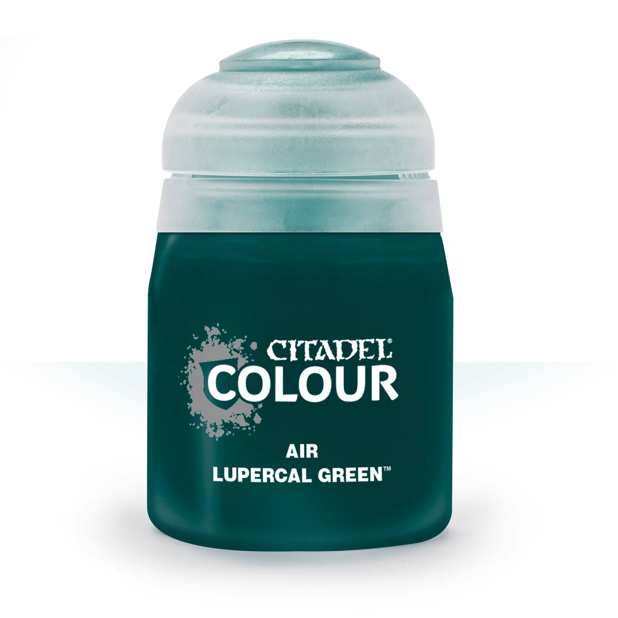 Citadel Air: Lupercal Green