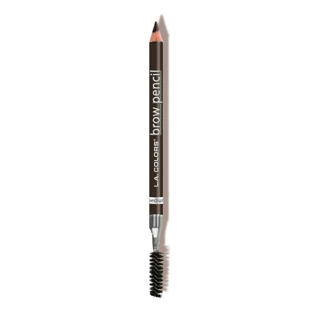 La Colors on Point Brow Pencil, CBP396 Dark Brown
