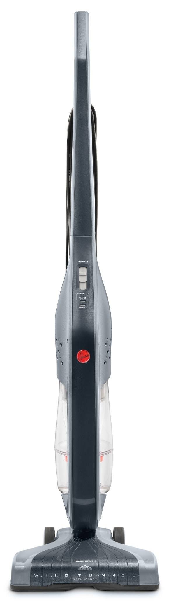 Hoover Sh20030 Corded Cyclonic Stick Vacuum