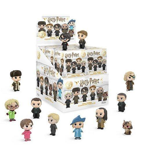 Harry Potter: Mystery Minis: Series 3