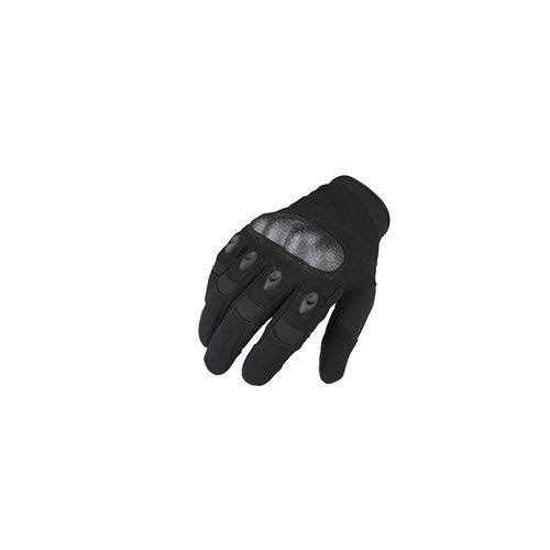 5ive Star Gear Glove, 5SG Blk Tactical Hard Knuckle, 2XL, Color: Black