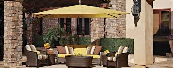 Fortunoff Patio Furniture Covers by Treasure Garden The World U0027s Favorite Shade