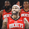 DeMarcus Cousins agrees to 1-year deal with Rockets